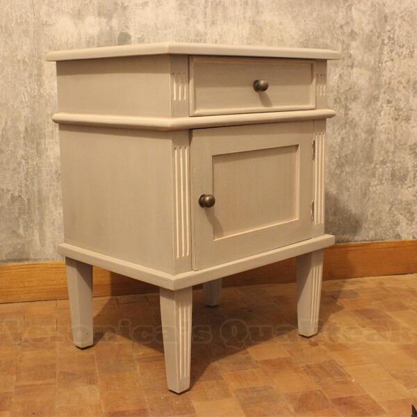 Alijah bedside With Swedish Furniture Design