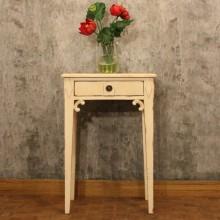 Antique Bedside Table With Swedish Furniture Design