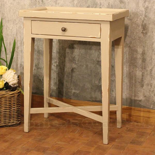 Greta Bedside Table With Swedish Furniture Design