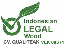 Indonesia Furniture Manufacturers - VLK Registrated
