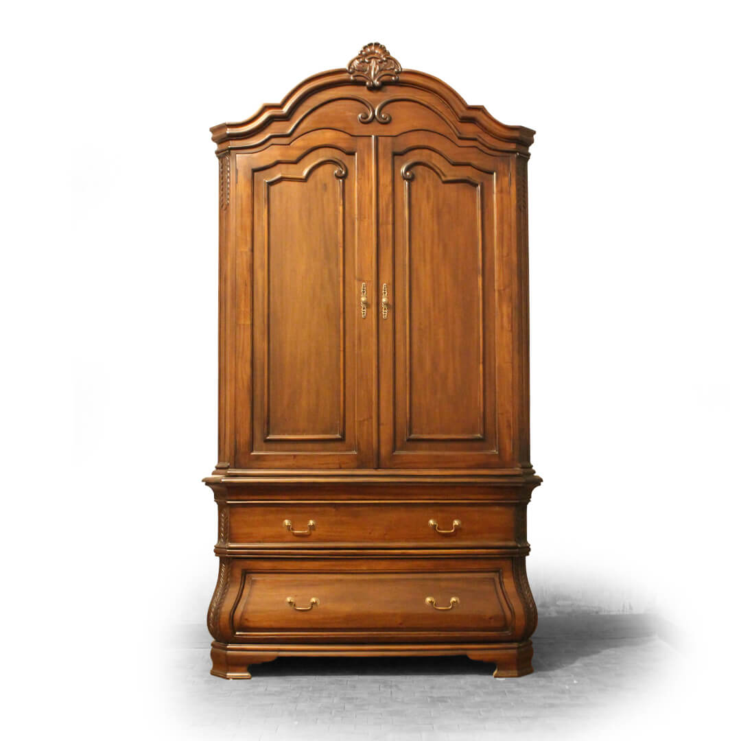antique carving furniture