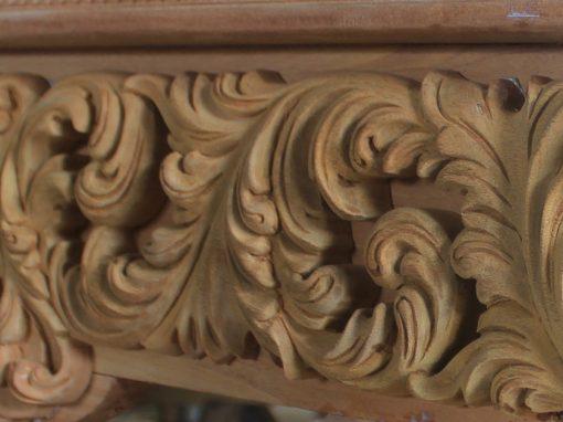 Carving Furniture Indonesia