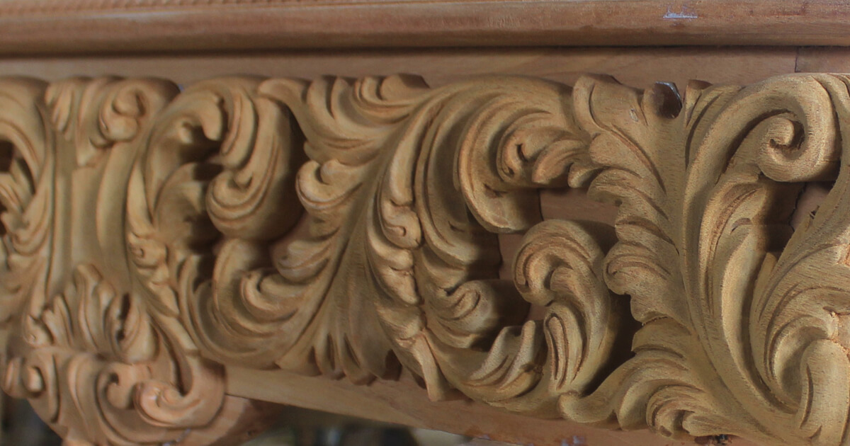 carving furniture indonesia