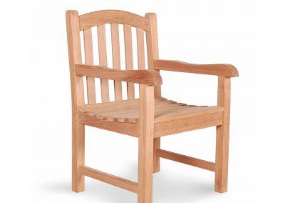 Classic Garden Chair