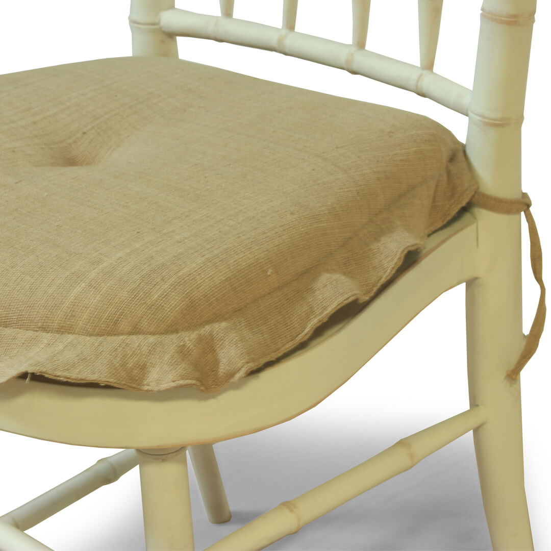 gustavian furniture style dining chair detail