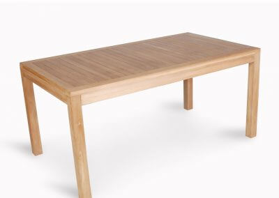 Teak Dining Table For Outdoor