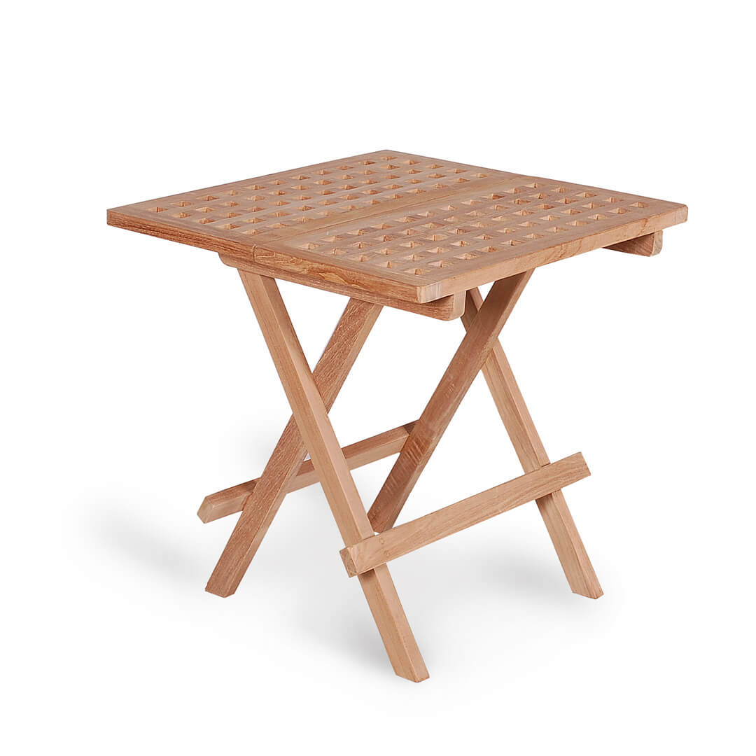 teak outdoor picnic table