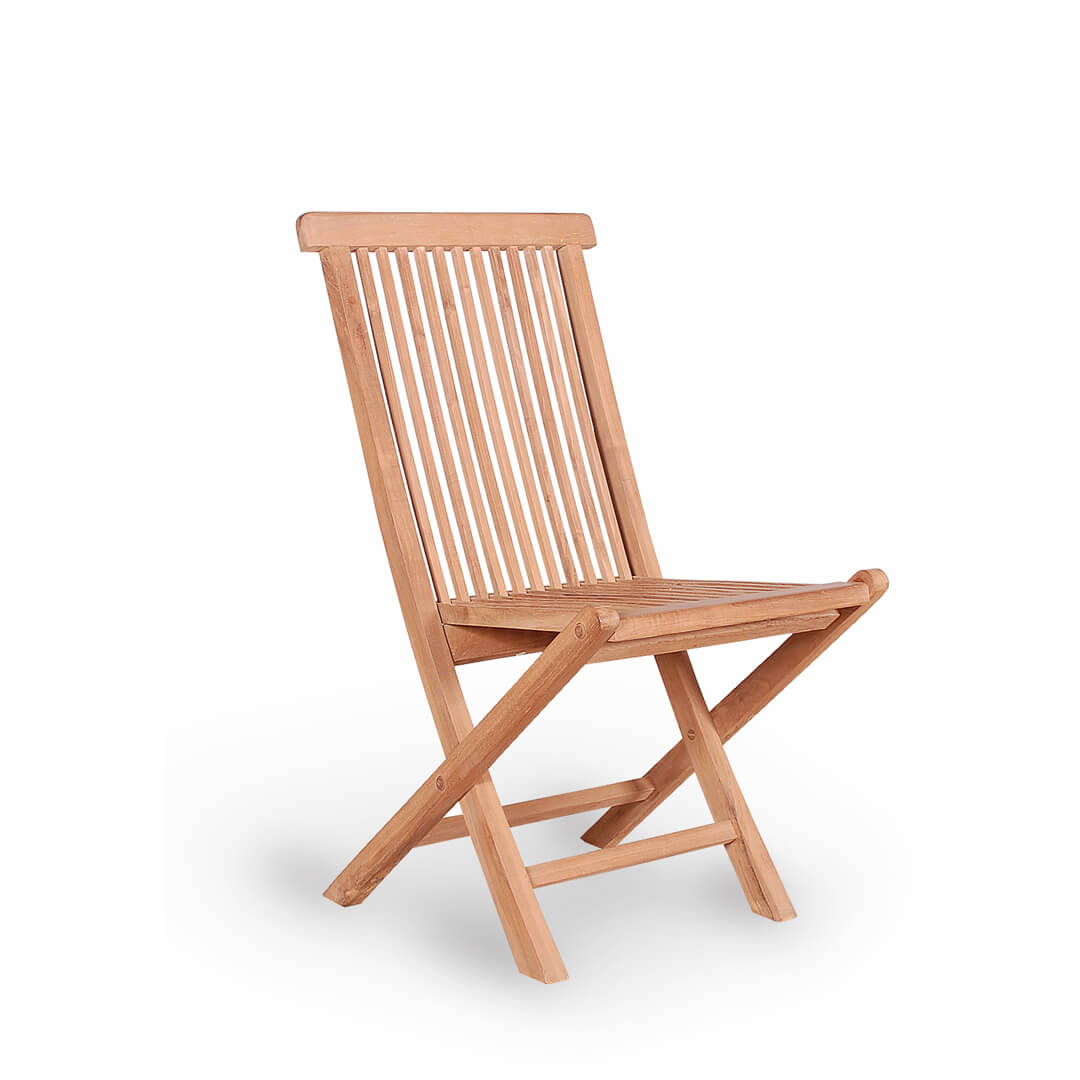 Description. The Icon Of Outdoor Furniture, Teak Folding ...