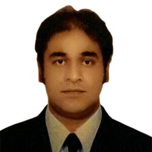Muhamad Chasan Haddad