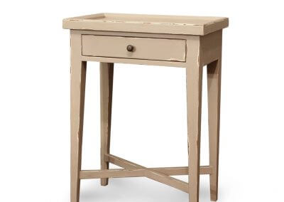 Antique Reproduction Side Table, Greta Series