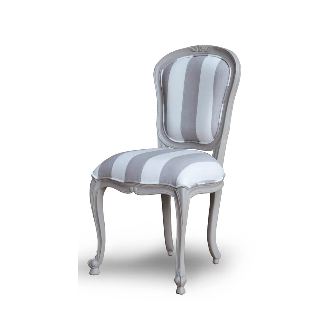 Buy Antique French Painted Dining Chairs Cheap Veronicas Qualiteak