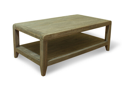 Simple Design Coffee Table