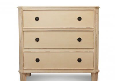Gustavian Style Chest of Drawers