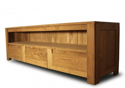 Recycle Teak TV Cabinets