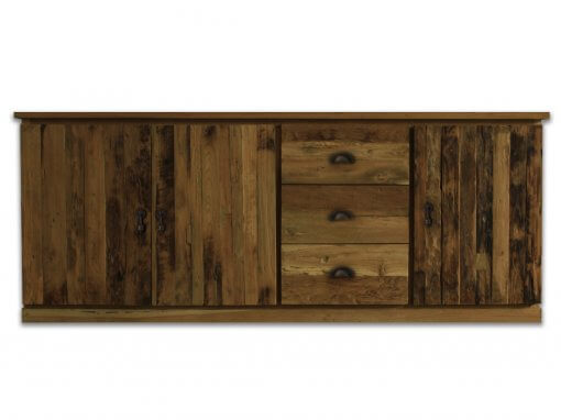 Teak Reclaimed Sideboard