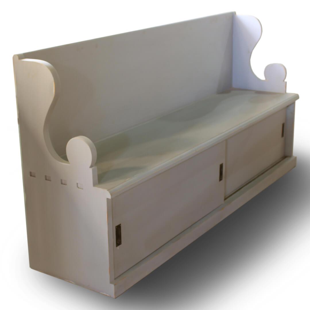 Classic Design Bench