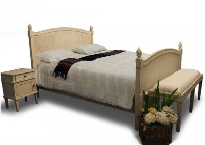 Mathilda Scandinavian Bed