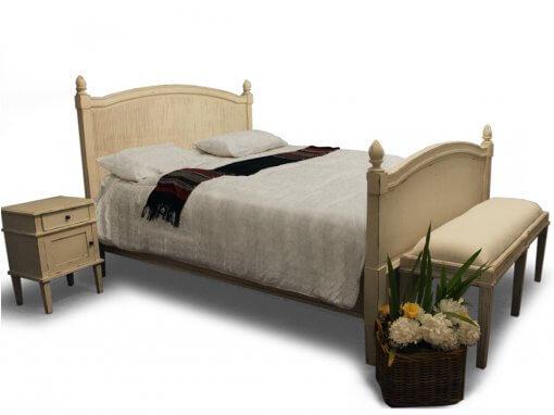 Mathilda Scandinavian Bed