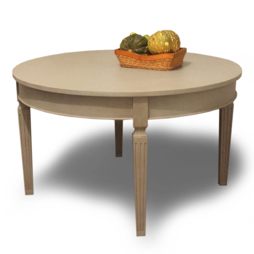 Small Swedish Round Table