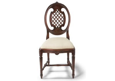 Swedish Style Dining Chair