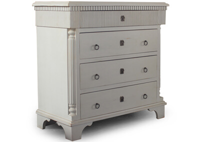 Danish Louise Commode