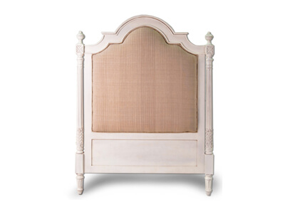 Full Size Upholstered Headboard