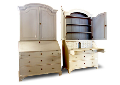 Swedish Secretary Cabinets