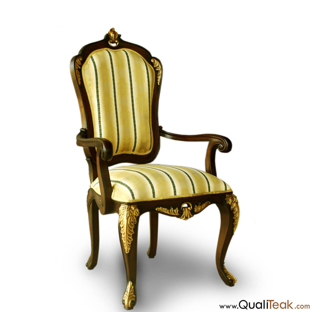 Victorian Dining Armchairs