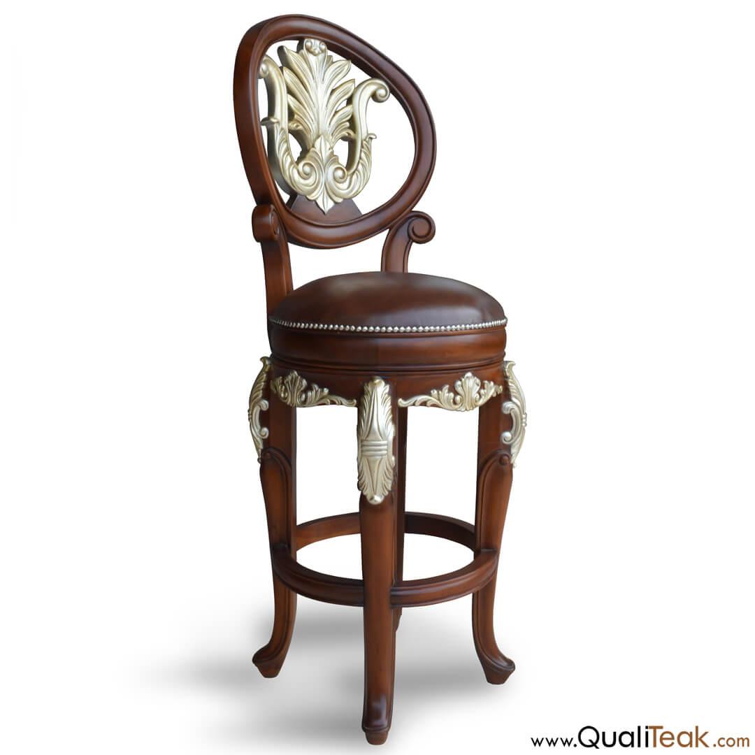 Antique Bar Chair