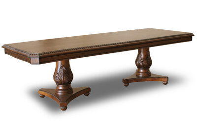 Leonora Antique Dining Table