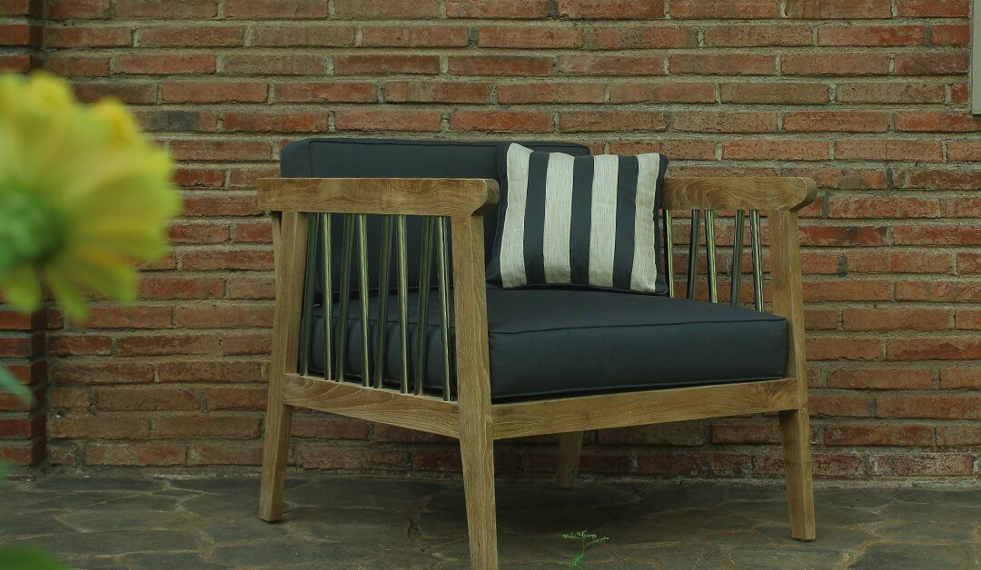 Custom Made Outdoor Furniture Design From Indonesia